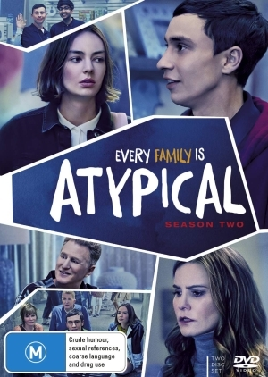 Atypical S04E09