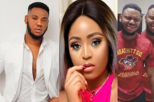 See Regina Daniels Reaction After Ex-Boyfriend, Did This To Her