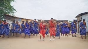 Rayvanny ft. Diamond Platnumz – Amaboko (Video)