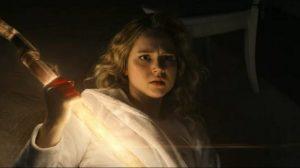 Stargirl Season 2 Trailer Teases New Villains & Green Lantern's Daughter