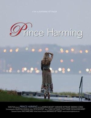 Prince Harming (2019) (Movie)