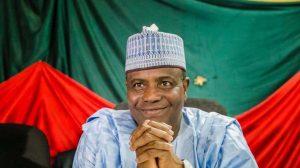 Nigeria belongs to all citizens — Tambuwal