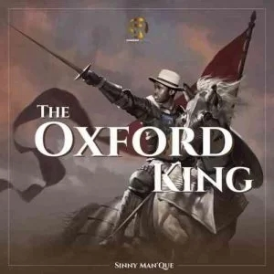 Sinny Man Que – The Oxford King EP