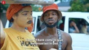 Broda Shaggi – Bread Seller Starr. Nengi, Poco Lee (Comedy Video)