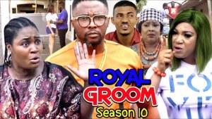 Royal Groom Season 10