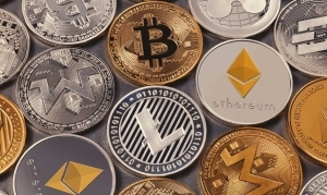 Over 10 New Cryptocurrencies Are Being Launched Every Day, Data Shows