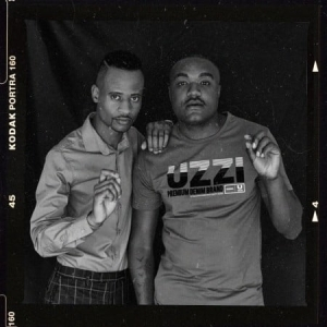 Afro Brotherz - iVula M