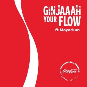 Mayorkun – Ginjaaah Your Flow