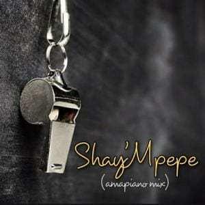 Shay'mpempe – Amapiano mix Ft. DJ Mavuthela, Ribby De DJ & Rhino