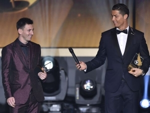 FIRST IN HISTORY! Lionel Messi And Cristiano Ronaldo Fail To Make UEFA's Champions League Positional Awards