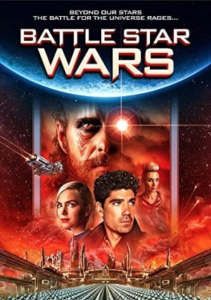 Battle Star Wars (2020) (Movie)