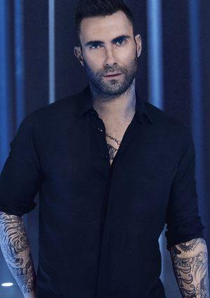 Career & Net Worth Adam Levine