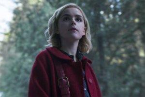 Kiernan Shipka Teases Chilling Adventures of Sabrina & Riverdale Crossover