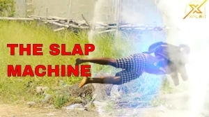 Xploit Comedy – The Slap Machine (Video)