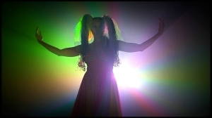 Lion Babe - Rainbows Ft. Ghostface Killah (Video)