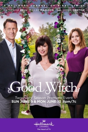 Good Witch S07E10