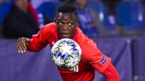 Liverpool in contact with RB Salzburg striker Patson Daka