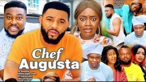 Chef Augusta Season 3