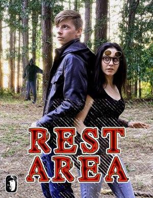 Rest Area (2020)