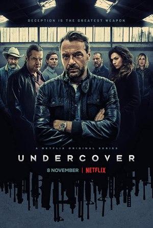Undercover 2019 S02E02 - Pentagon