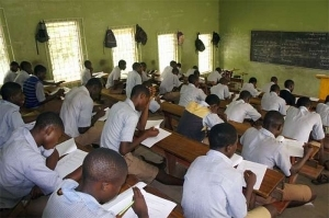 """JUST IN!! """"All WASSCE Students Who Tested Positive For COVID-19 Now Negative"""" – Federal Government"""