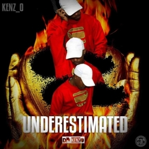 Kenz O – Spanish Anthem (Original Mix)