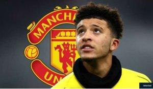 Sancho Should Ignore Man United & Focus In Dortmund – Lambert