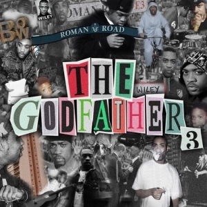 Wiley - Godfather 3 (Album)