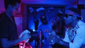 Jim Jones - Nothing Lasts Ft. Fabolous & Marc Scibilia (Music Video)