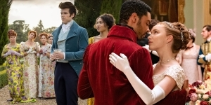Bridgerton Becomes Fifth-Biggest Season Release Of A Netflix Original Series