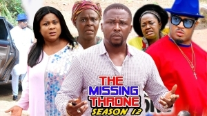 The Missing Throne Season 12
