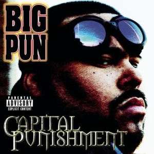 Big Pun Ft. Black Thought – Super Lyrical