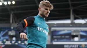 Chelsea boss Tuchel confident of big season from Werner