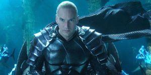 Patrick Wilson Begins Aquaman 2 Ocean Master Training