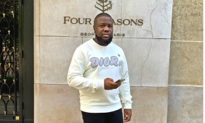This is irresponsible and reckless- PDP knocks APC for calling for an investigation into Hushpuppi