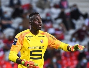 ITS OFFICIAL! Rennes Coach Confirms Mendy Will Join Chelsea