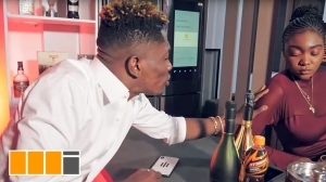 Shatta Wale – Save Her Heart (Break Heart) (Music Video)