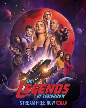 DCs Legends Of Tomorrow S06E15