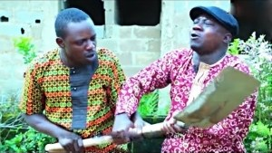 BOTTLE WATER (2020) (Yoruba Movie)