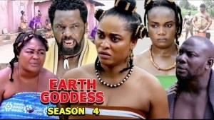 Earth Goddess Season 4