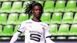 Rennes agree to sell Man Utd, PSG target Camavinga