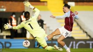 Fulham 0 Vs 3 Aston Villa (Premier League) Highlights
