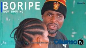 Boripe (2021 Yoruba Movie)