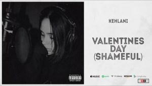 Kehlani - Valentine
