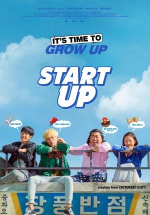 Start-Up (2019) (Korean)