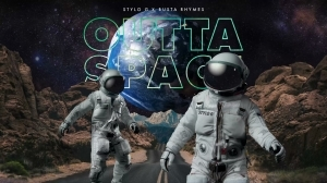 Stylo G Ft. Busta Rhymes – Outta Space