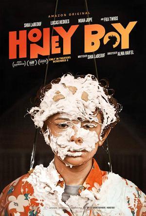 Honey Boy (2019) [Movie]