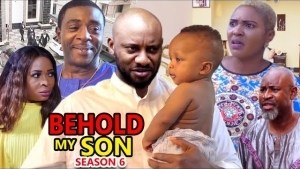 Behold My Son Season 6
