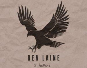 Ben Laine – I Believe