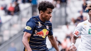 Liverpool to launch January bid for RB Salzburg star Karim Adeyemi